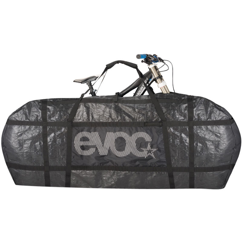 evoc bike cover anything else out there singletrack magazine