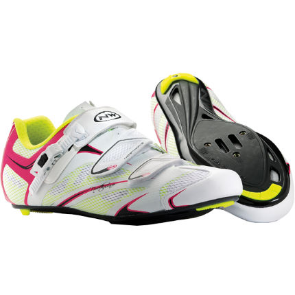 Northwave Women's Starlight SRS Road Shoe