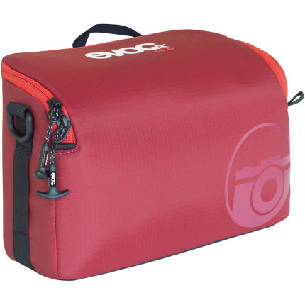 Evoc CB Camera Block Case - 6 Litre