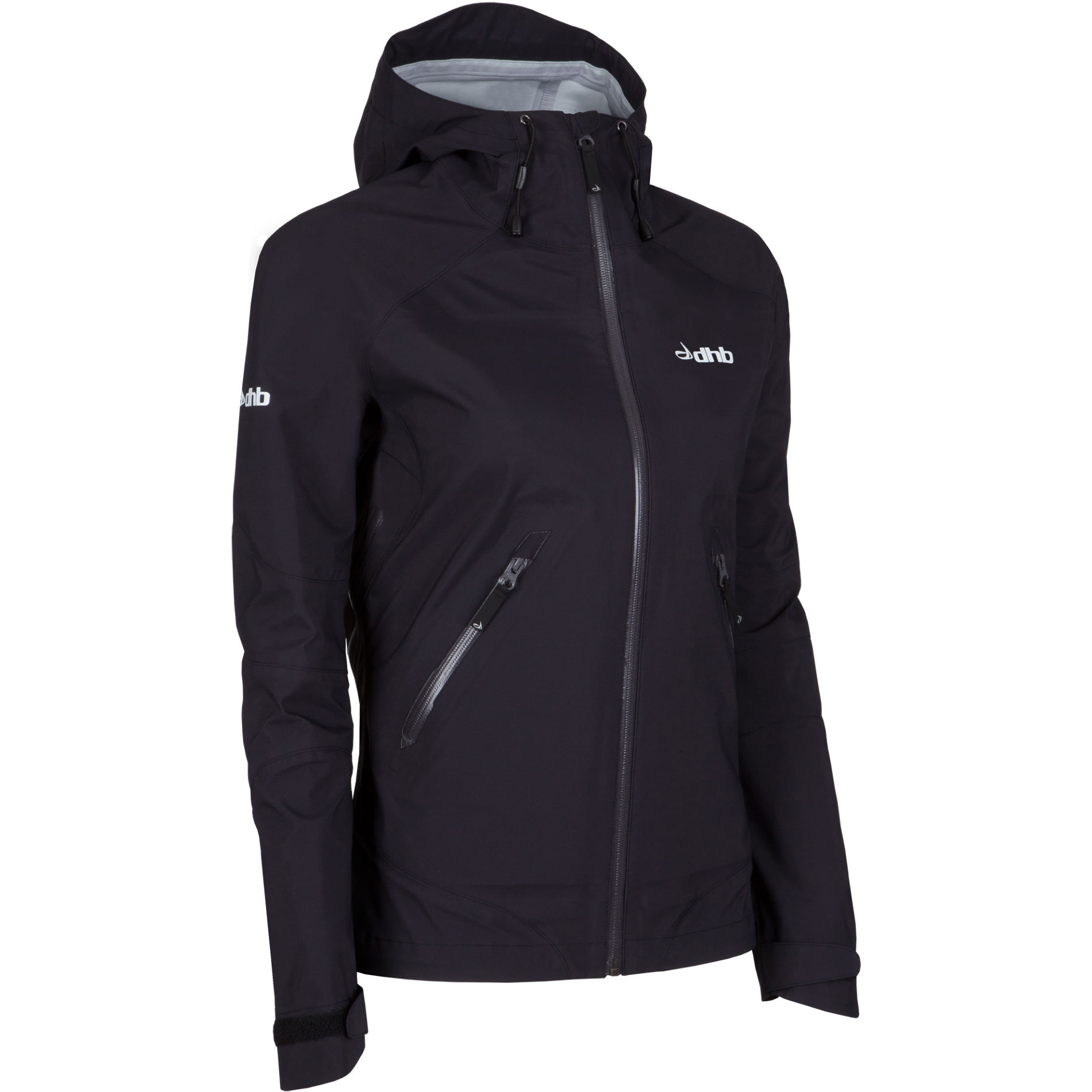 Wiggle | dhb Women&39s Casual Waterproof Jacket | Cycling Waterproof