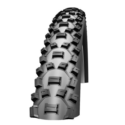 Picture of Schwalbe Nobby Nic Dual Compound Folding Tyre 2014