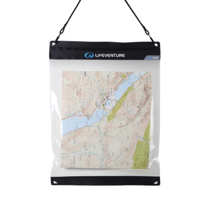 Lifeventure DriStore Map Case