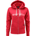 Morvelo Ladies Typographical Hoody