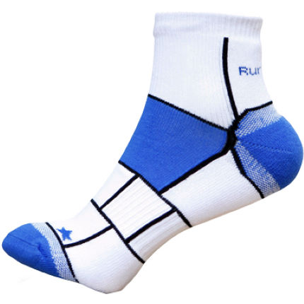 RunBreeze Anti-Blister Ankle Sock