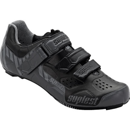 Suplest Street Racing Nylon Velcro Road Shoe