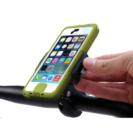 Lifedge Bike Mount for Lifedge Waterproof iPhone Case