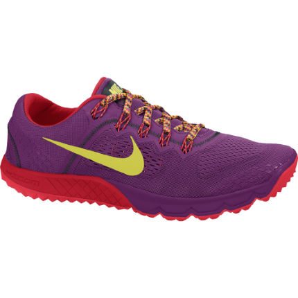Nike Women's Zoom Terra Kiger Shoes - SU14
