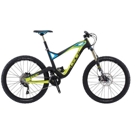 GT Force X-Carbon Expert 27.5 2014