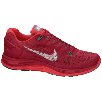 Nike Lunarglide 5 Shoes - SU14