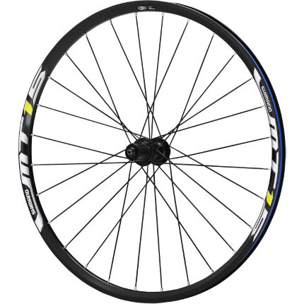 Picture of Shimano WH-MT15 Centre Lock (QR) Rear Wheel