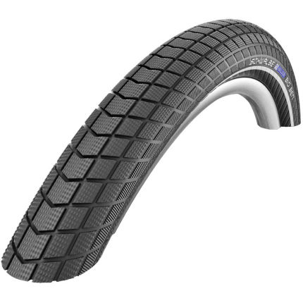 Schwalbe Big Ben Performance Rigid MTB Tyre