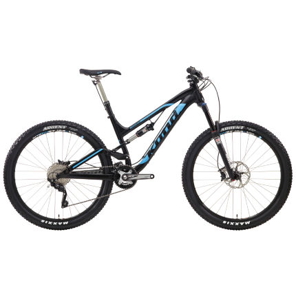 Picture of Kona Process 134 Deluxe 27.5 (650b) 2014