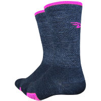 "DeFeet Cyclismo Wool 5"" Socks"