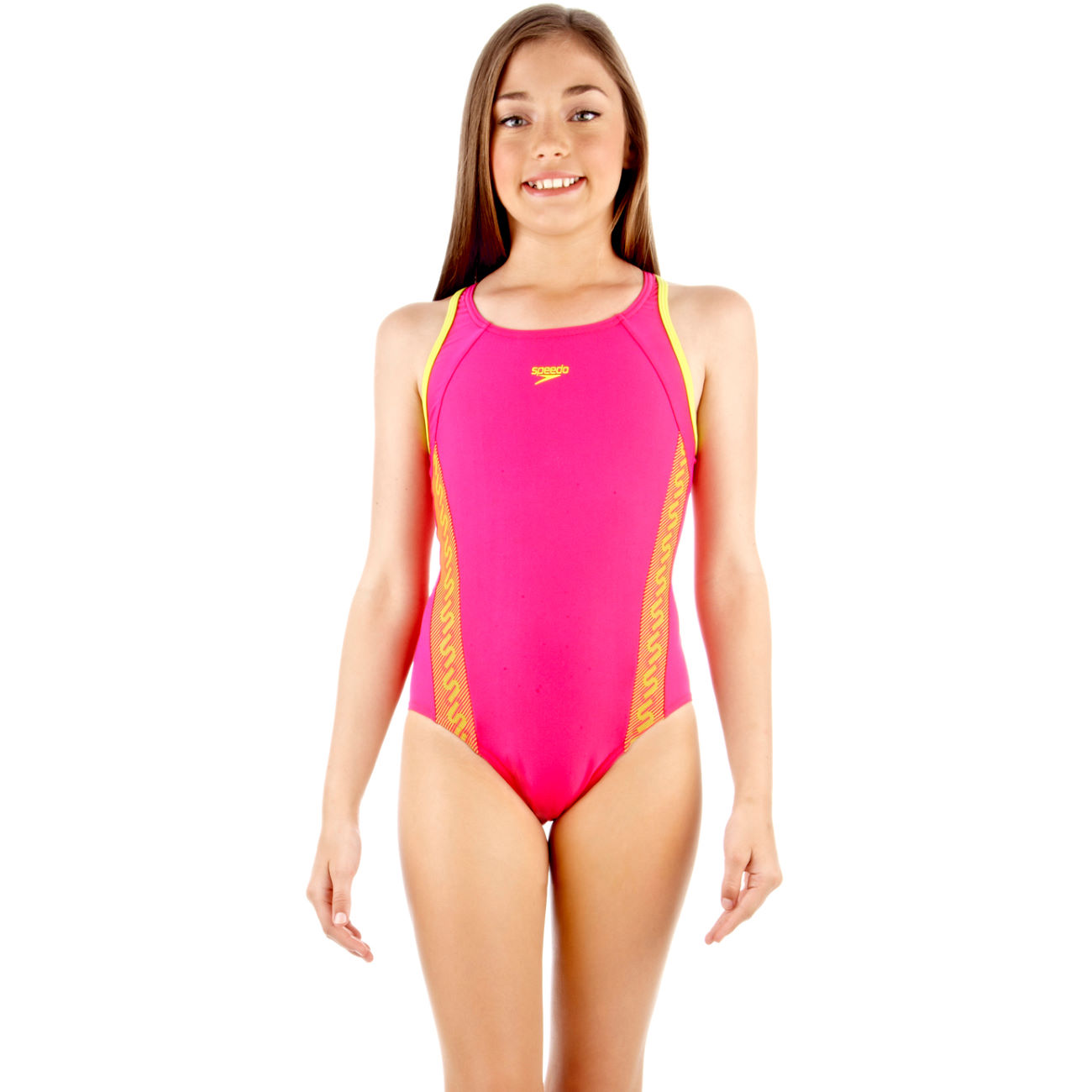 High quality swimwear for kids Each of our children's swimsuits have been made with high quality fabrics designed to cope with regular pool visits. Elastomax™ and Hydrolife™ materials feature XtraLife elastane, while our Durafeel™ fabric will last for up to hours of pool swimming.