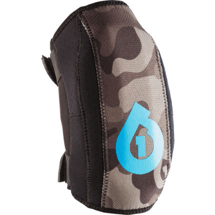 SixSixOne Comp AM Elbow Pads