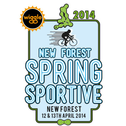 Wiggle Super Series Wiggle New Forest Sat Spring Sportive STD 2014