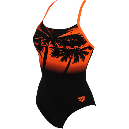 Arena Women's Rita One Piece Swimsuit SS14
