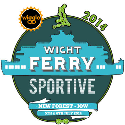 Wiggle Super Series Wiggle Wight Ferry Sat Sportive 2014