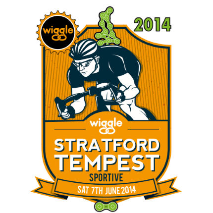 Wiggle Super Series Wiggle Stratford Tempest Sportive Short 2014
