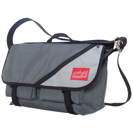 Manhattan Portage Sputnik 2.0 Messenger Bag