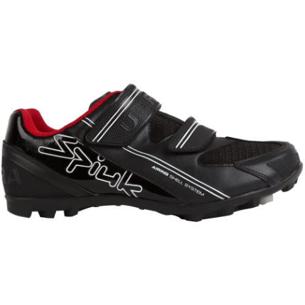 Spiuk Uhra MTB Shoes - 2014