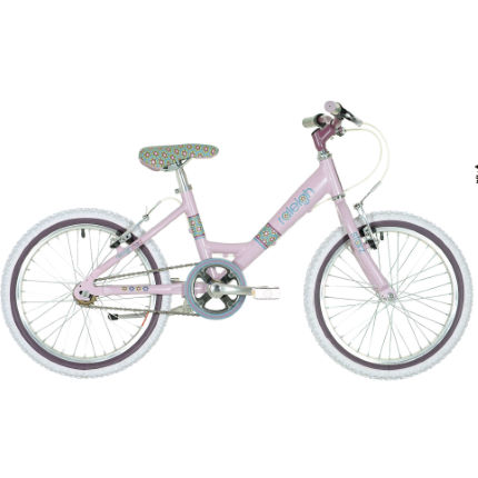Picture of Raleigh Starz 18 Inch Girls bike 2014