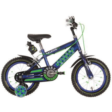 Picture of Raleigh Striker 12 Inch Boys Bike 2014