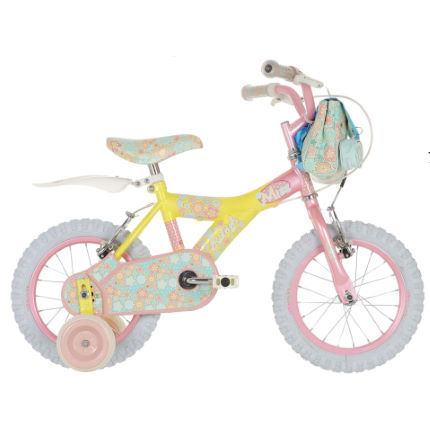 Picture of Raleigh Mini Miss 14 Inch Girls Bike 2014