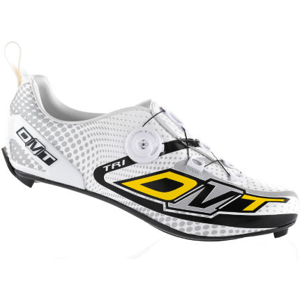 DMT Scorpius Triathlon Shoes