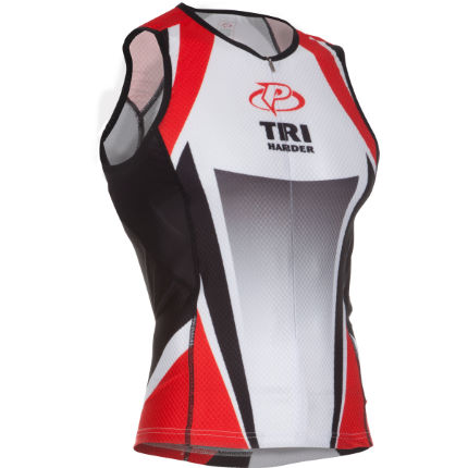 Primal Triathlon Top - Exclusive