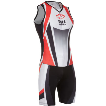 Primal Triathlon Skinsuit - Exclusive