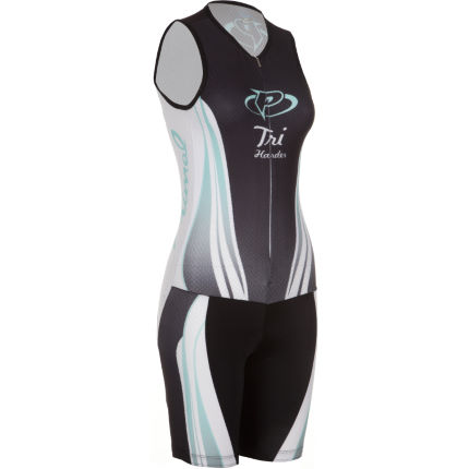 Primal Women's Triathlon Skinsuit - Exclusive