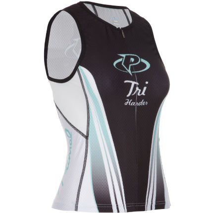 Primal Women's Triathlon Top - Exclusive