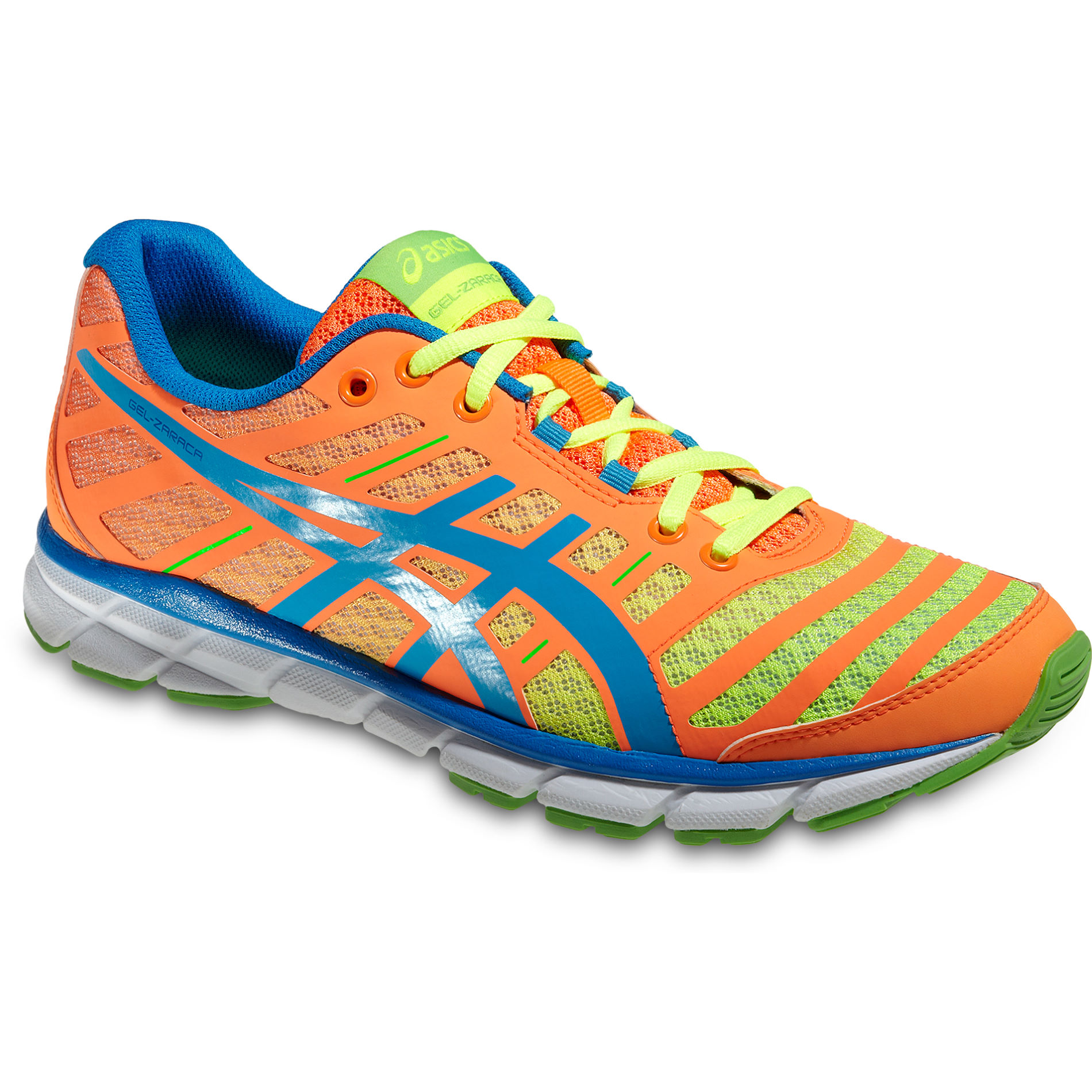 Zapatillas asics running 2014 zapatillas running asics gel - Asics Gel Zaraca 2 Shoes Limited Edition
