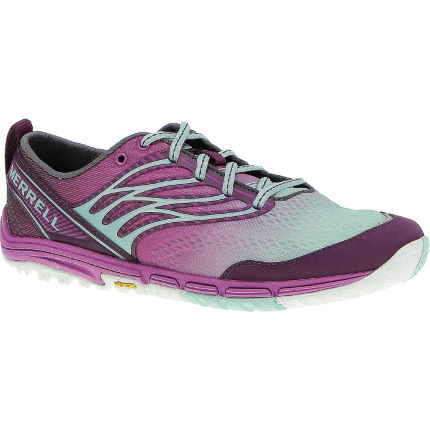 Merrell Women's Ascend Glove Shoes - SS14