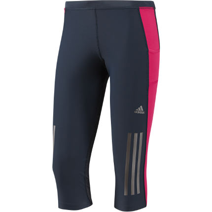 Adidas Women's Supernova 3/4 Tights - SS14