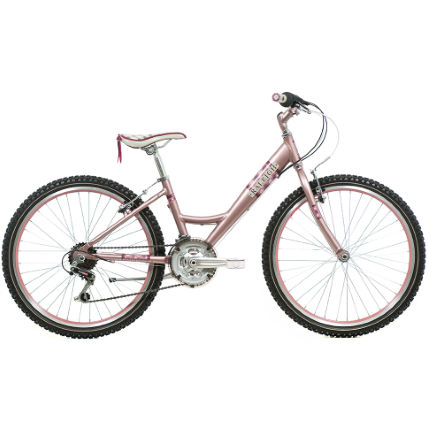 Picture of Raleigh Swirl 24 Inch Girls Bike