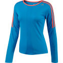 Adidas Womens Response Long Sleeve Tee