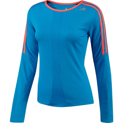 Adidas Women's Response Long Sleeve Tee