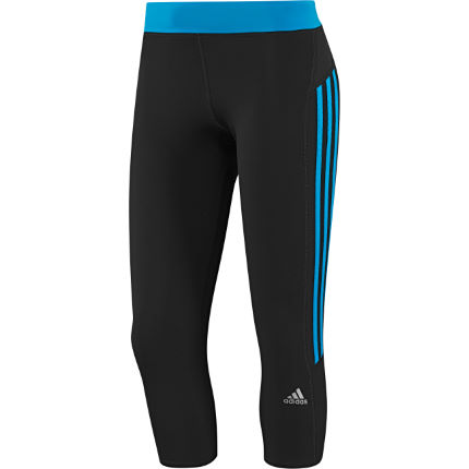 Adidas Womens Response 3/4 Tight - SS14
