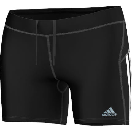 Adidas Women's Response Short Tight - SS14