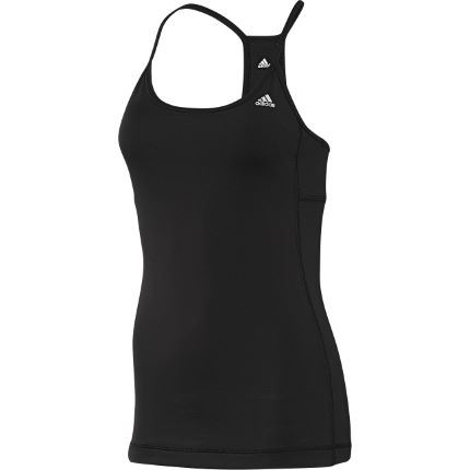 Adidas Women's Climacool Essential Strappy Tank - SS14