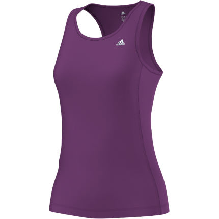 Adidas Women's Clima Essentials Tank  - SS14