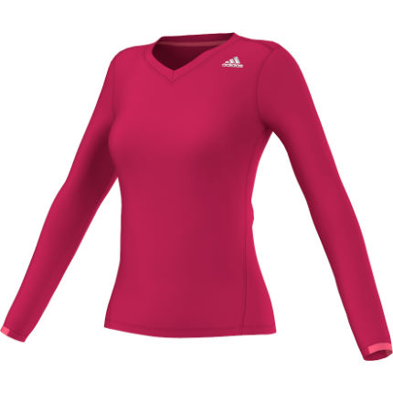 Adidas Women's Techfit Long Sleeve