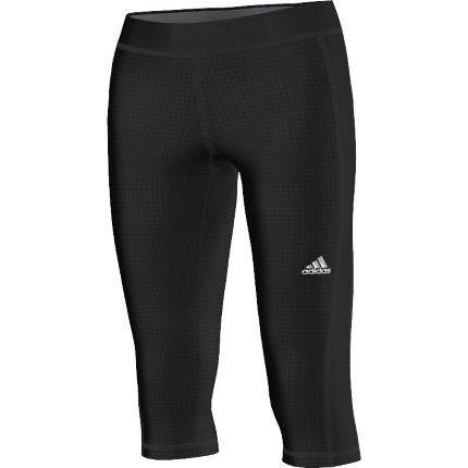 Adidas Women's TechFit Cool Capri - SS14