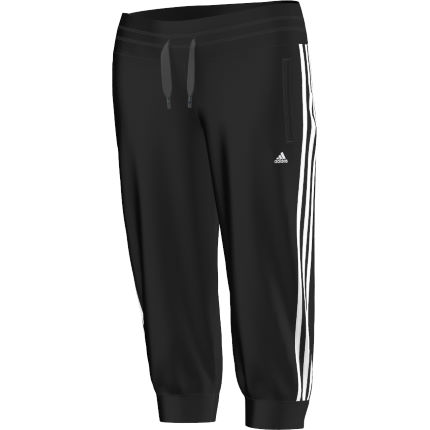 Adidas Women's Essentials 3S 3/4 PANT - SS14