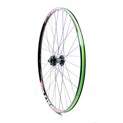Picture of Hope Hoops Pro2 Evo SP 650b Front Wheel