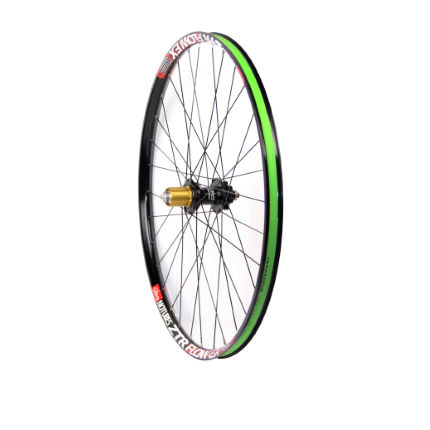 Picture of Hope Hoops Pro2 Evo 650b Rear Wheel