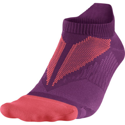 Nike Elite Lightweight No Show Tab Socks - SU14