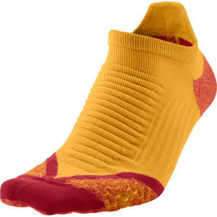 Nike Lite Running Cushion No Show Tab Socks - SU14